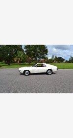 1968 AMC AMX for sale 101385759