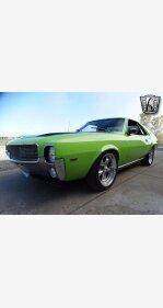 1968 AMC AMX for sale 101387698