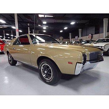 1968 AMC AMX for sale 101556264