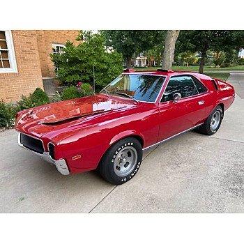 1968 AMC AMX for sale 101585028