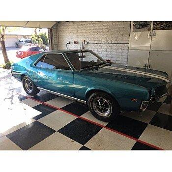 1968 AMC AMX for sale 101585145