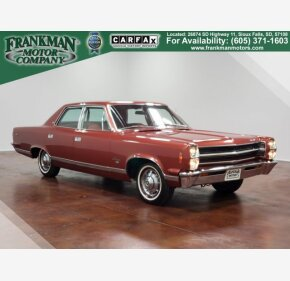 1968 AMC Ambassador for sale 101356317