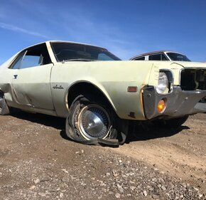 1968 AMC Javelin for sale 100975282