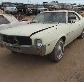 1968 AMC Javelin for sale 101350843