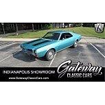 1968 AMC Javelin for sale 101601593