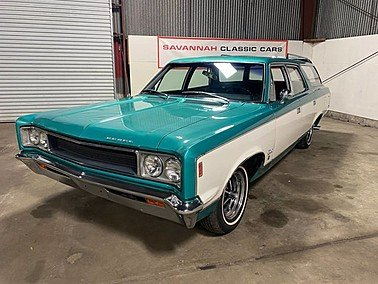 1968 AMC Rebel for sale 101391233