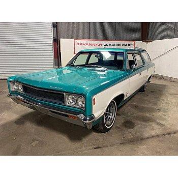 1968 AMC Rebel for sale 101391233