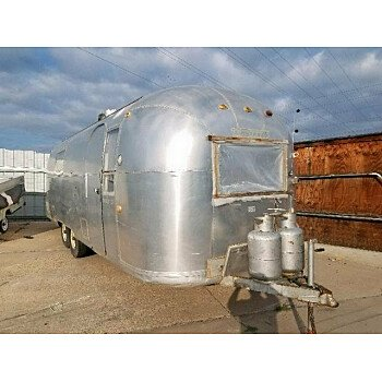 1968 Airstream Overlander for sale 300201893