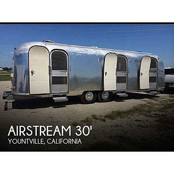 1968 Airstream Sovereign for sale 300197579