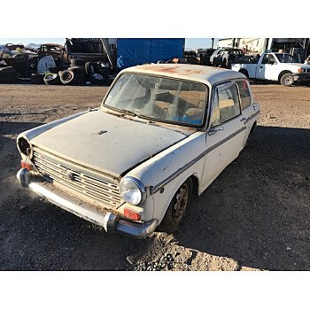 1968 Austin Other Austin Models for sale 101162210