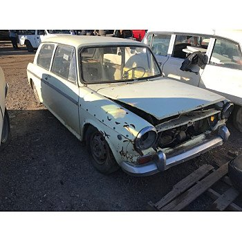 1968 Austin Other Austin Models for sale 101162211