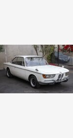 1968 BMW 2000 for sale 101473237