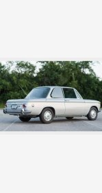 1968 BMW 2002 for sale 101174616
