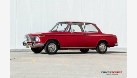 1968 BMW 2002 for sale 101306989