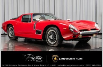 1968 Bizzarrini GT Strada 5300 for sale 101414256