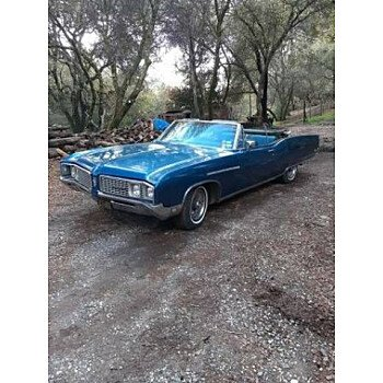 1968 Buick Electra for sale 101309306