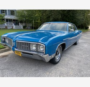 1968 Buick Electra Sedan for sale 101367934