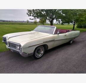 1968 Buick Electra for sale 101377870