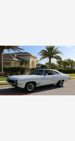 1968 Buick Gran Sport for sale 101352730