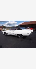 1968 Buick Gran Sport for sale 101227045