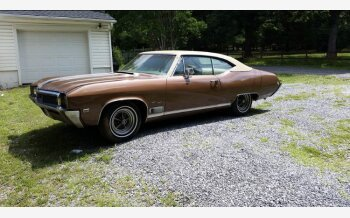 1968 Buick Gran Sport 400 for sale 101232230