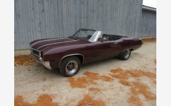 1968 Buick Other Buick Models for sale 101226979