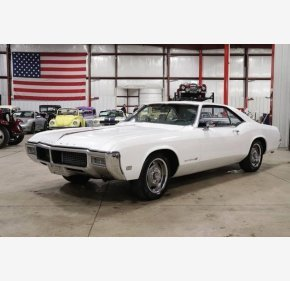 1968 Buick Riviera for sale 101083229