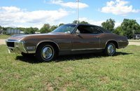 1968 Buick Riviera Coupe for sale 101185095
