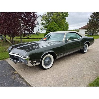 1968 Buick Riviera Coupe for sale 101207702