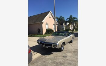 1968 Buick Riviera Coupe for sale 101254505