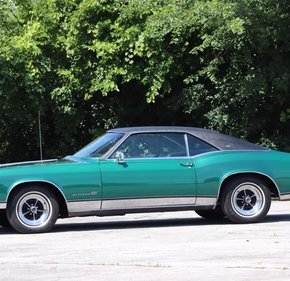 1968 Buick Riviera for sale 101357010