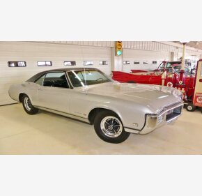 1968 Buick Riviera for sale 101358856