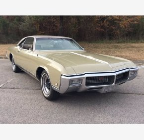 1968 Buick Riviera for sale 101455340