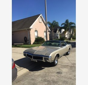 1968 Buick Riviera Coupe for sale 101460322