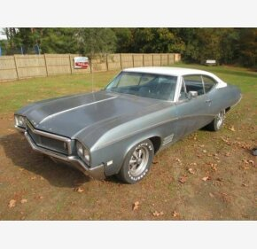 1968 Buick Skylark for sale 101223321