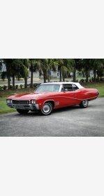 1968 Buick Skylark for sale 101224968