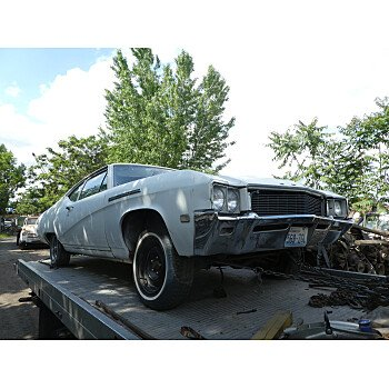 1968 Buick Special Deluxe for sale 100996443