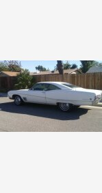1968 Buick Wildcat for sale 101061599