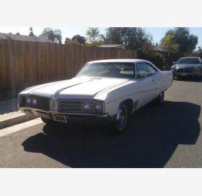 1968 Buick Wildcat for sale 101093174