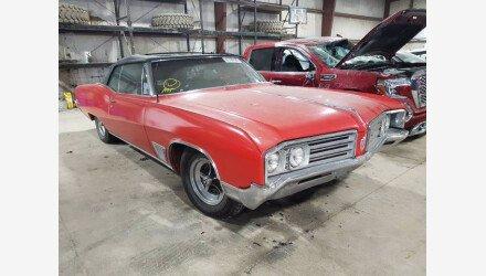 1968 Buick Wildcat for sale 101347760