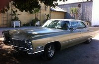 1968 Cadillac Calais for sale 101192956