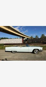 1968 Cadillac De Ville for sale 101187846