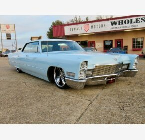 1968 Cadillac De Ville for sale 101261756
