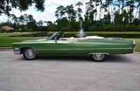 1968 Cadillac De Ville Convertible for sale 101350199