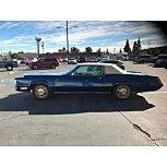 1968 Cadillac Eldorado for sale 101261783
