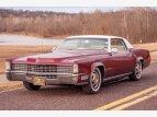 1968 Cadillac Eldorado for sale 101412137