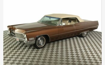 1968 Cadillac Other Cadillac Models for sale 101365073