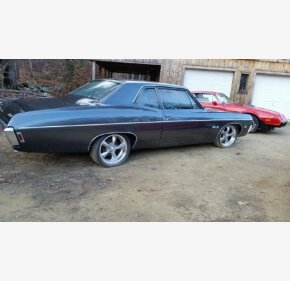 1968 Chevrolet Bel Air for sale 101134995