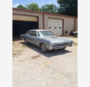 1968 Chevrolet Bel Air for sale 101208558