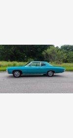 1968 Chevrolet Biscayne for sale 101338544